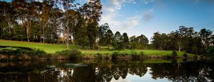 Master builders golf at Pymble Golf Club for construction industry networking