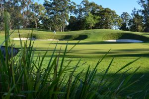 Golf courses played on by MBA Golf