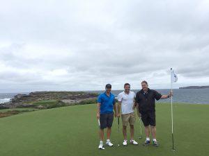 master builders & exchange golf club
