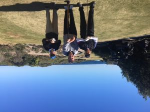 MBA Golf days network with builders and Corporate golf days NSW