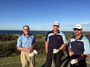 Master builders golf Corporate golf days NSW