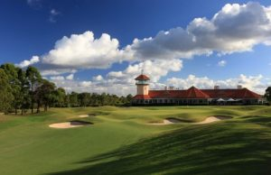 MBA Golf days at Terrey Hills network with builders