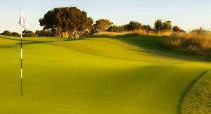 Play at Bonniedoon Golf Club with Master builders golf