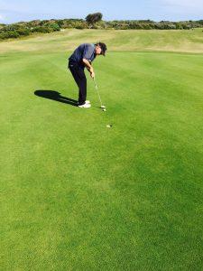 Corporate golf days NSW MBA Golf