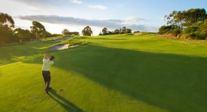 Master builders golf at first class Clubs for construction industry networking
