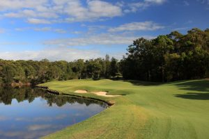 Master builders golf for construction industry networking