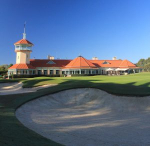 Terrrey Hills golf club