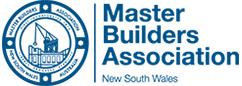 MBA NSW Sponsor of MBA Golf