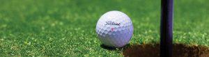 MBA Golf Sponsorship